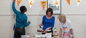 The Great Stand Up To Cancer Bake Off Stand Up To Cancer