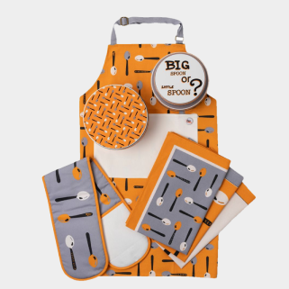 Stand Up To Cancer Bake Off merchandise