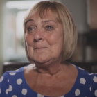 Pauline's story stomach and liver cancer