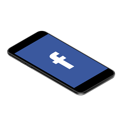 Mobile with Facebook