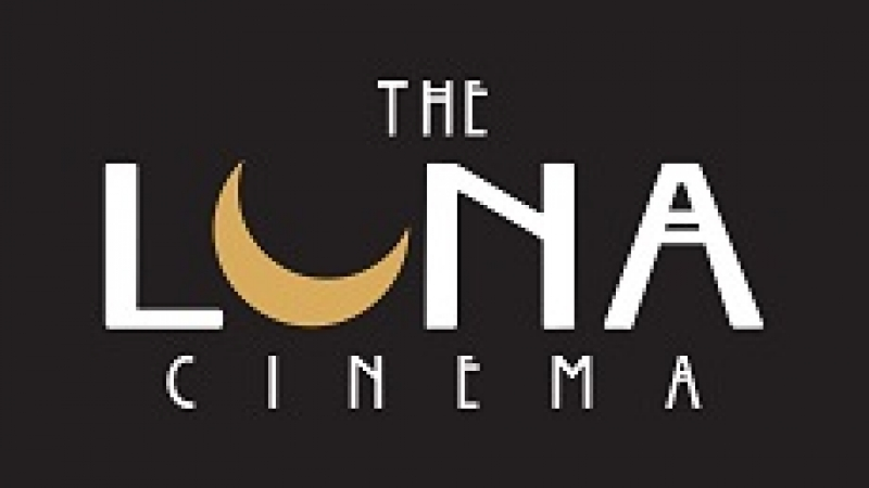 The Luna Cinema logo