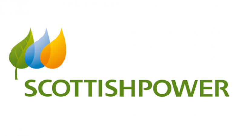 Scottish Power Colour Logo