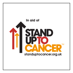 Stand Up To Cancer logo downloads
