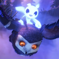 Ori and the Will of the Wisps Challenge