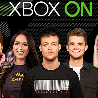 The Xbox On gaming team